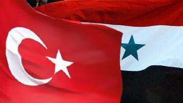 Сирия и Турция