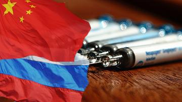 Россия и Китай против наркотиков