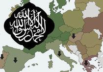 Ислам и Запад