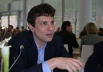 Главный редактор New Yorker Дэвид Ремник