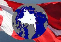 Датчане в Арктике