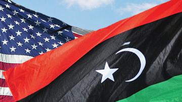 Ливия и США