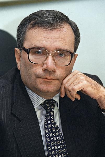 Заместитель главы Министерства иностранных дел РФ Георгий Мамедов.