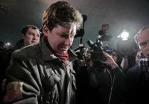 Оглашение приговора Алексею Козлову