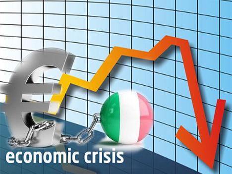 Кризис в Италии