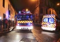 Операция по захвату подозреваемых в совершении нападения на еврейский колледж в Тулузе