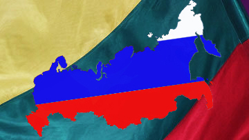 россия литва