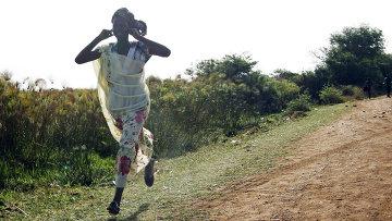 Суданские военные самолеты совершили воздушные удары по Южному Судану