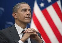 Президент СЩА Барак Обама
