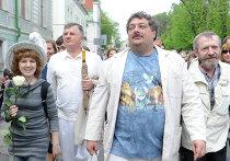 """Акция """"Контрольная прогулка"""""""