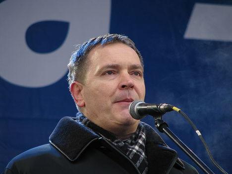 Вадим Васильевич Колесниченко