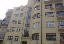 Ограбление дочери Ростроповича в Москве