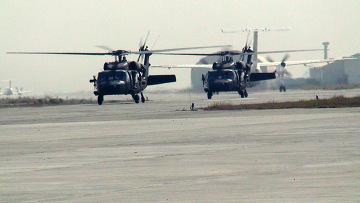"Вертолеты ""Апач"""