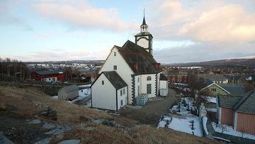 Церковь в Норвегии