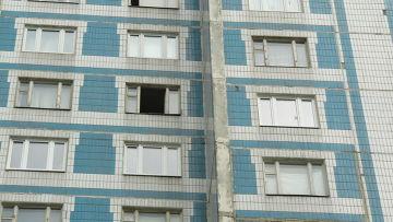 Женщина покончила с собой, выбросившись из окна на юге Москвы