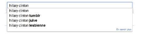 Результаты запросов поисковой системы