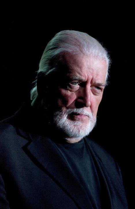 """Основатель и клавишник группы """"Deep Purple"""" Джон Лорд"""