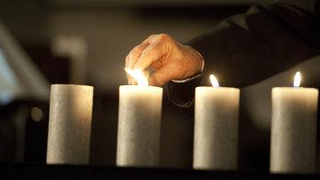 День памяти жертв Холокоста пройдет в Европарламенте