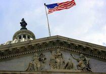 Правительственное здание в США