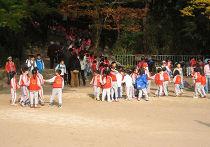 Южнокорейские школьники