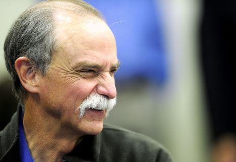 Дэвид Вайнленд, американский физик, лауреат нобелевской премии по физике 2012 года