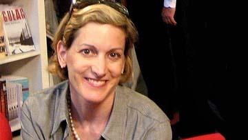 Американская журналистка Энн Аппельбаум