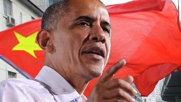 Барак Обама и Китай