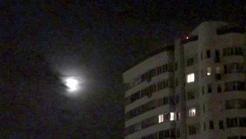 Луна на 14% больше обычного: спутник в точке перигея