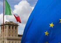 Италия и Евросоюз