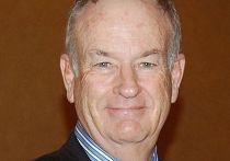 Американский журналист Билл O'Рейли