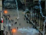 Массовые беспорядки в Каире, Египет
