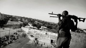 Один из снимков, получивших приз World Press Photo-2013