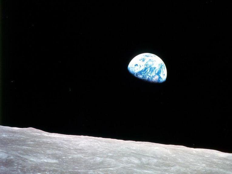 Снимок Земли
