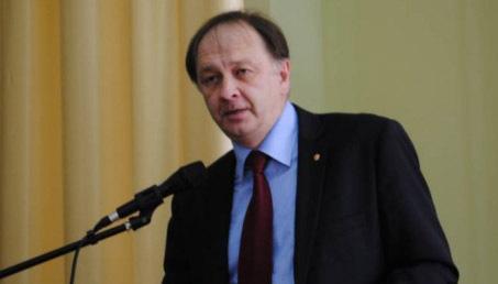 Генеральный консул РФ в Симферополе Владимир Андреев