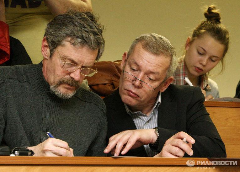 """Всероссийская акция """"Тотальный диктант"""" во Владивостоке"""