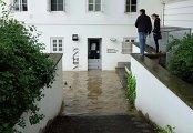Наводнение в Праге, Чехия