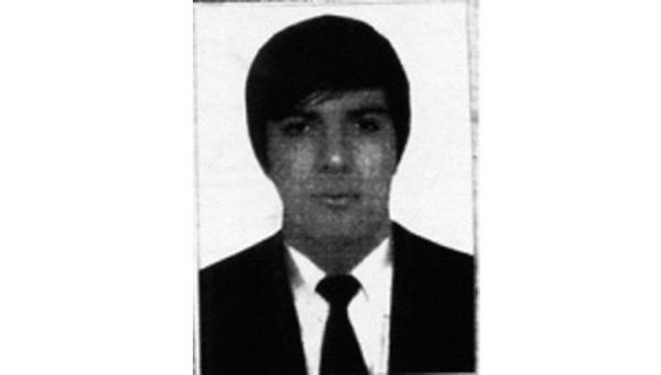 Уроженец Дагестана Микаил Кадиев был задержан в Тбилиси