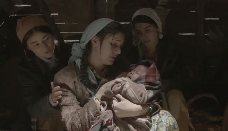 Кадр из фильма «Хайтарма»