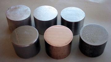 Титановые цилиндры