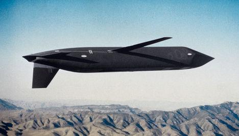 Крылатая ракета AGM-129 ACM