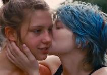 Кадр из фильма «Жизнь Адель»