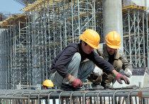 """Строительство футбольного стадиона """"Зенит"""" в Санкт-Петербурге"""