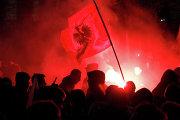"""""""Марш независимости"""" в Варшаве"""