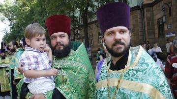 День Семьи в Краснодаре