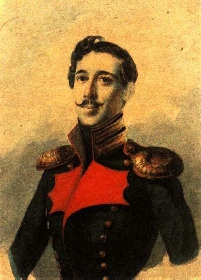 Иван Петрович Липранди
