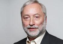 Глава еврейской общины Украины Иосиф Зисельс