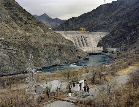 Война за воду в Кыргызстане
