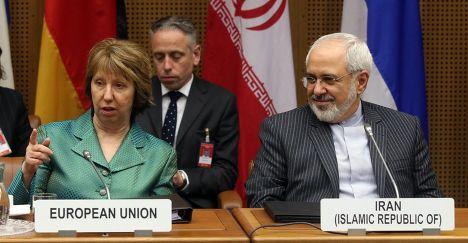 Переговоры по иранской ядерной программе в Вене