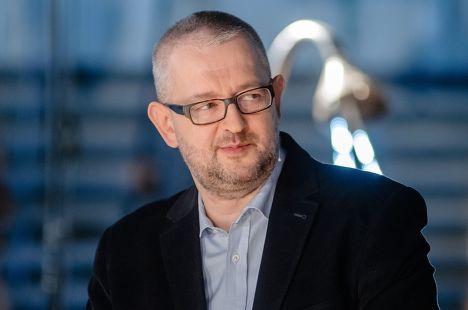 Польский писатель Рафал Земкевич