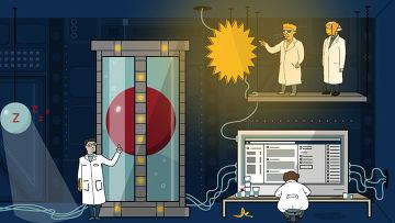 Научный гигант современности: ЦЕРН и его достижения